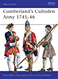 Cumberland's Culloden Army 1745–46 (Men-at-Arms)