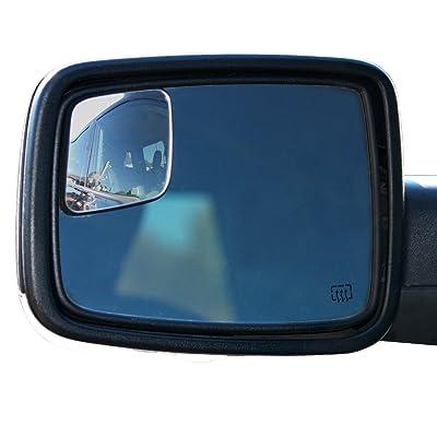 WadeStar RM10 Blind Spot Mirrors