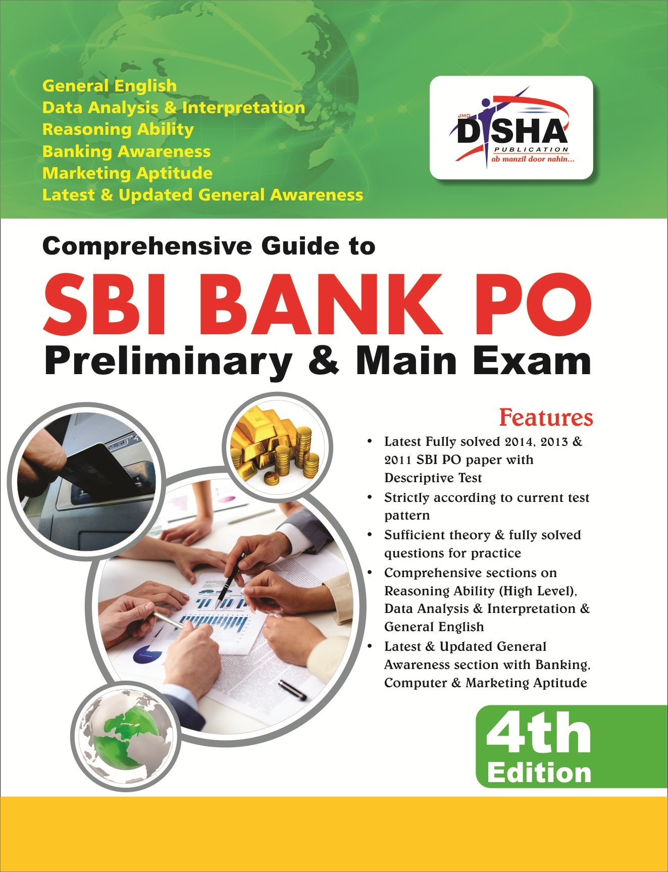Buy Comprehensive Guide to SBI Bank PO Preliminary & Main Exam (Old  Edition) Book Online at Low Prices in India | Comprehensive Guide to SBI Bank  PO ...