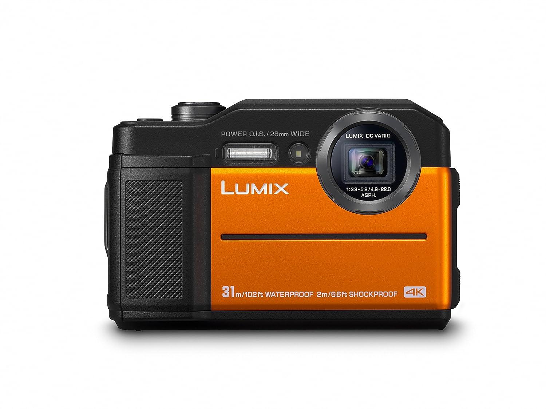Beste Preis Leistung Wasserdichte kamera