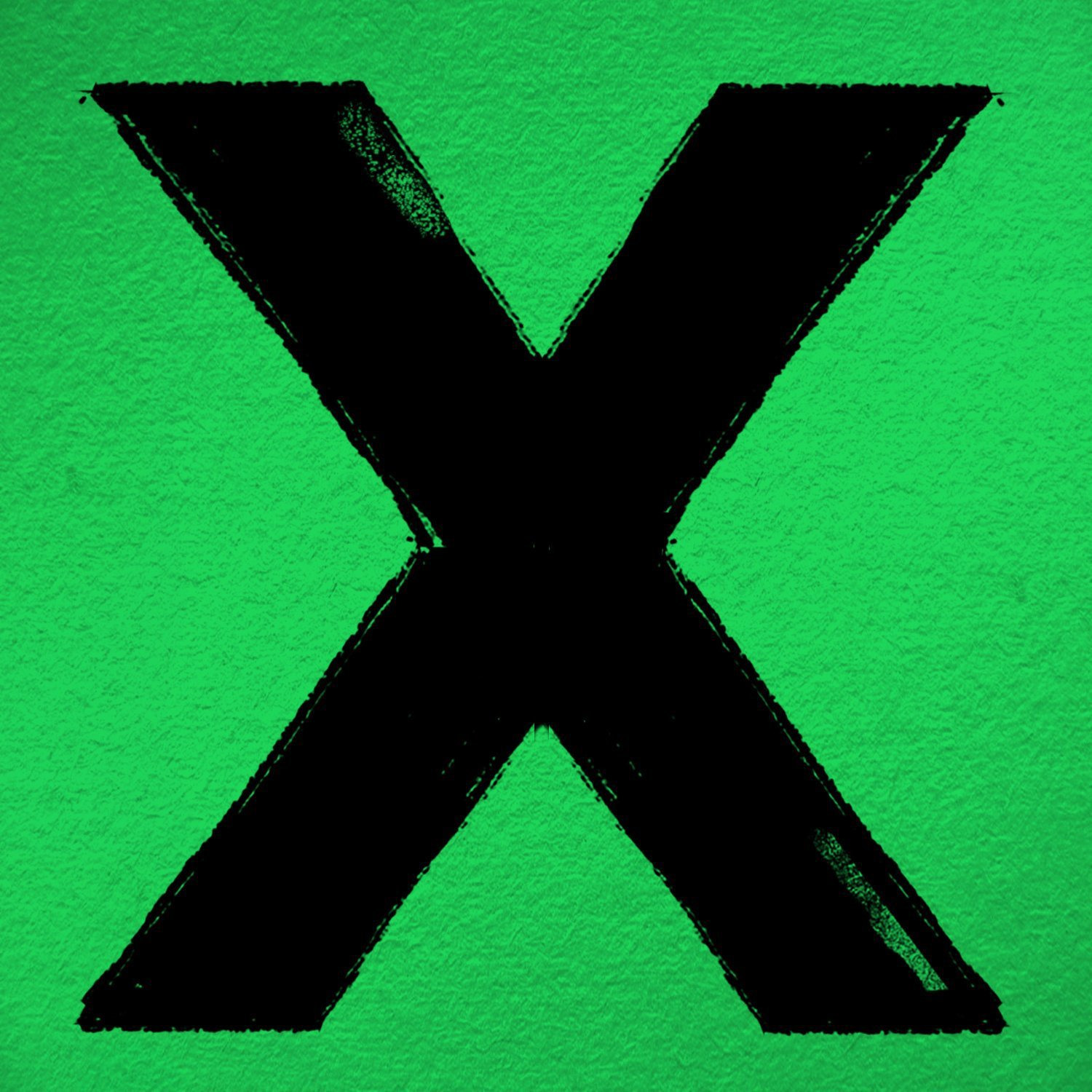 Image result for ED SHEERAN X