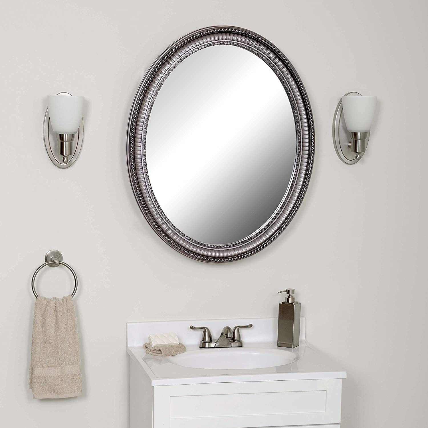 oval cabinet archer recessed kohler cabet lowes s cabinets mirrored wood medice medicine mirror