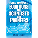 Partial Differential Equations for Scientists and Engineers (Dover Books on Mathematics) (English Edition)