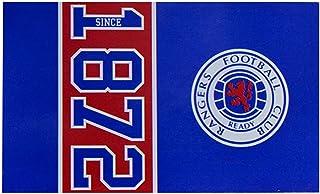 Rangers FC - Bandiera ufficiale anno di fondazione
