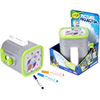 Deals on Crayola Picture Projector, Night Light Projector