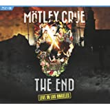 The End: Live in Los Angeles [Blu-ray] [Import]