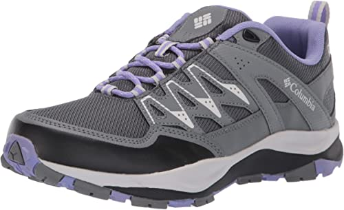 Columbia Womens WAYFINDER Outdry Hiking Shoe