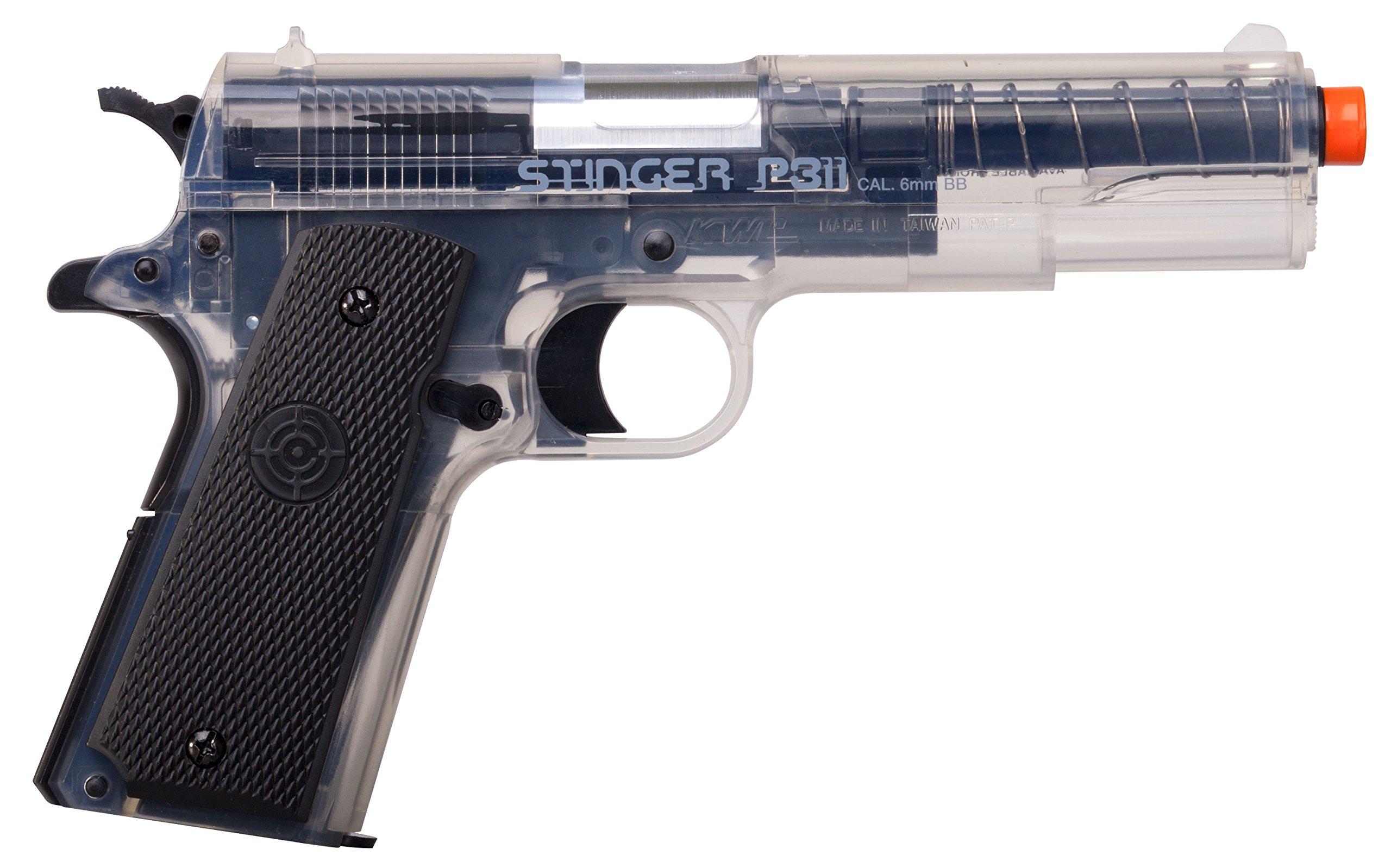 stinger p311 airsoft pistol(Airsoft Gun) by Crosman