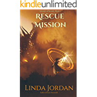 Rescue Mission (Islands of Seattle Book 1)