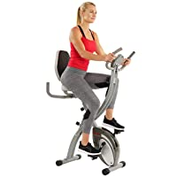 Sunny Health & Fitness Comfort & Safety: Foam Coated Handles Support Stability....