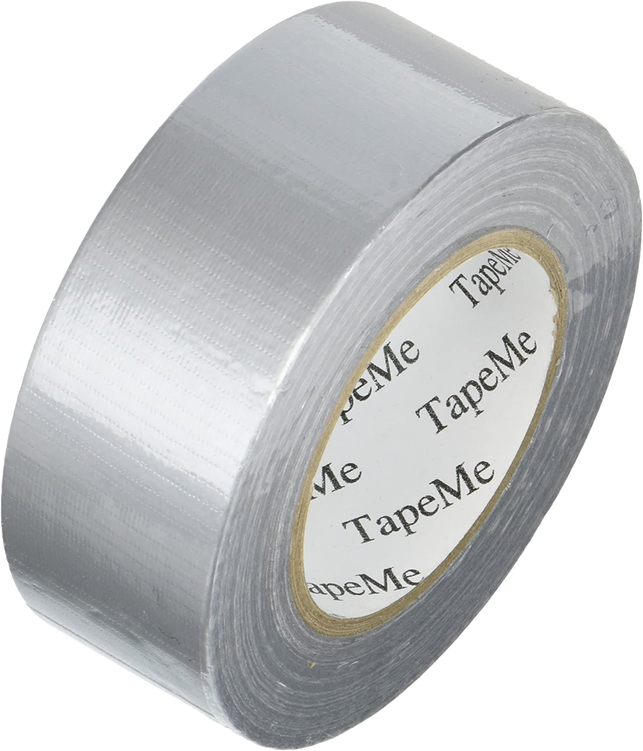 """2"""" SILVER DUCT TAPE (24 CASE)"""