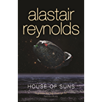 House of Suns (GOLLANCZ S.F.) (English Edition)