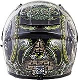 Scorpion EXO-R710 Illuminati - Full-Face Motorcycle Street Helmet - X-Large