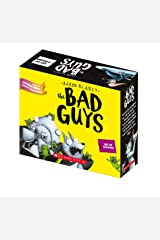 The Bad Guys Boxed Set (5 Books) Paperback