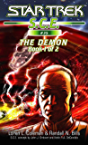 Star Trek: The Demon Book 1 (Star Trek: Starfleet Corps of Engineers 35)