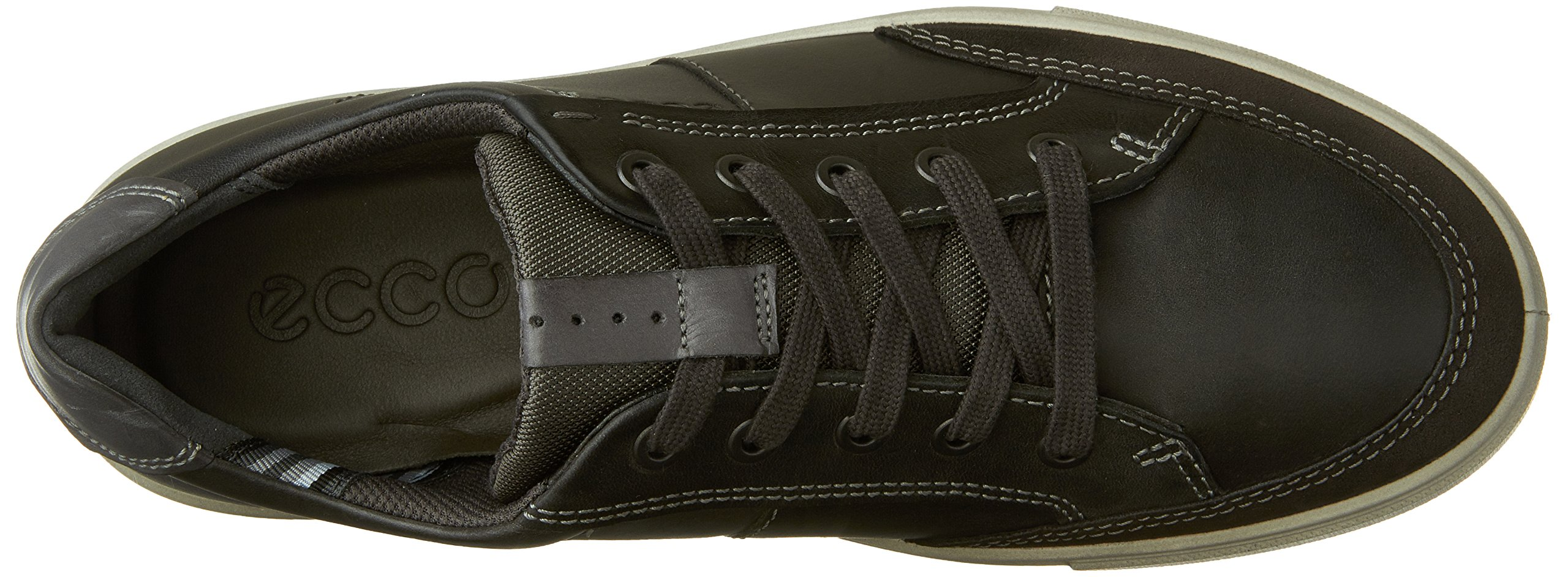 8f48a1c38122 ECCO Men s Kyle Classic Fashion Sneaker - 530734-02001   Fashion Sneakers    Clothing