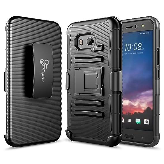 the best attitude 7cf4e 83e76 HTC U11 Case: Amazon.in: Electronics