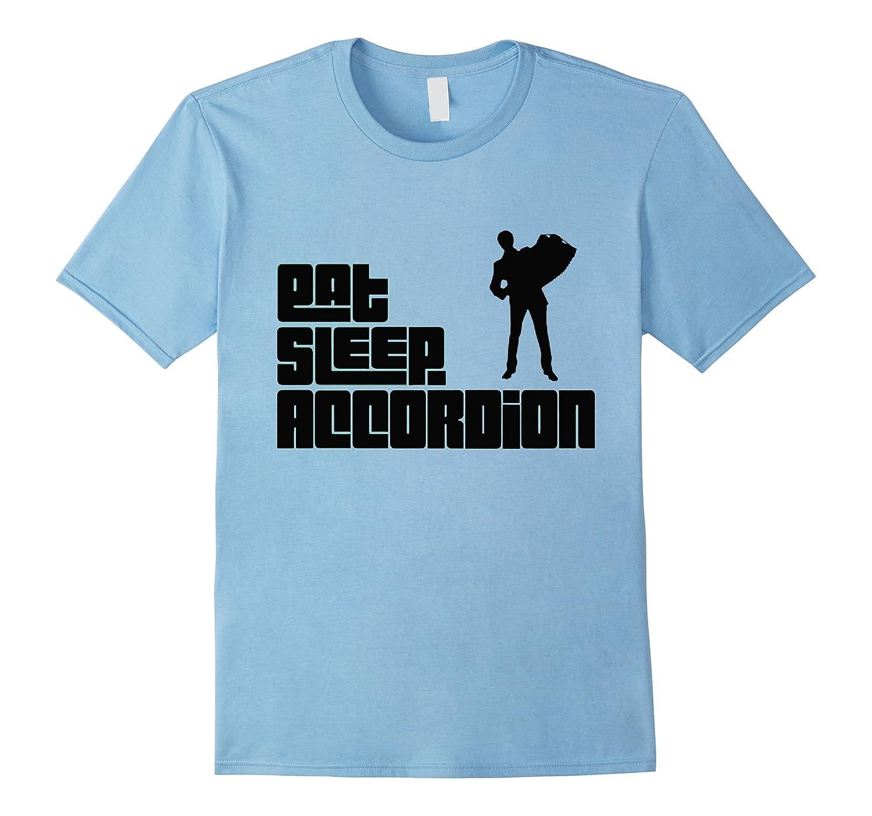 Accordion T-Shirts Original-BN