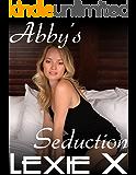 Abby's Seduction: Virgin Lesbian Erotica