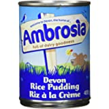 Ambrosia Rice Pudding, 400g