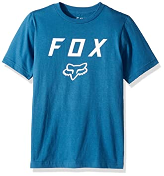 89ca646f391 Fox Racing Big Boys  Legacy Moth Short-Sleeve Shirts