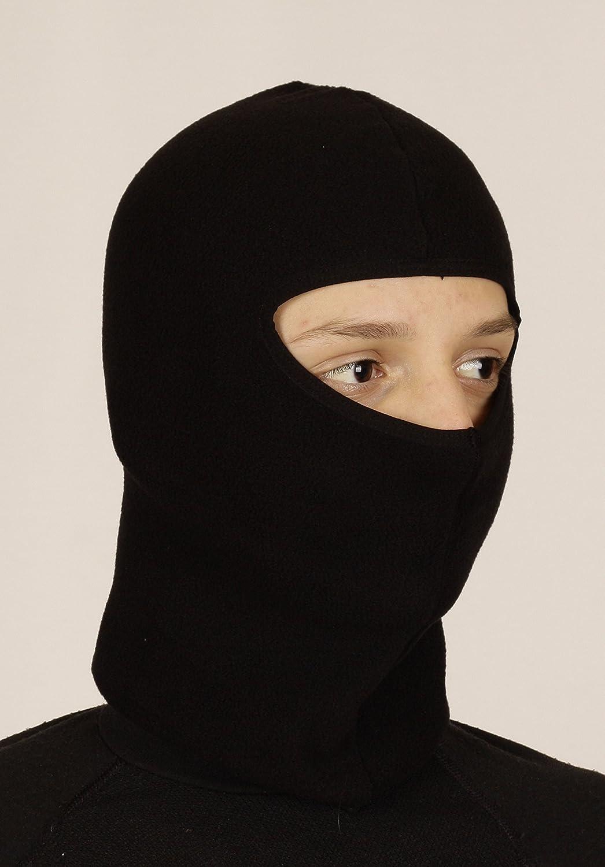 Kaputzenmütze, Sturmhaube aus Fleece Skimaske, Unisex, Gesichtmaske, verschiedene Größe und Farbe
