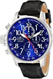 Invicta Force Analog Blue Dial Men's Watch - 1513