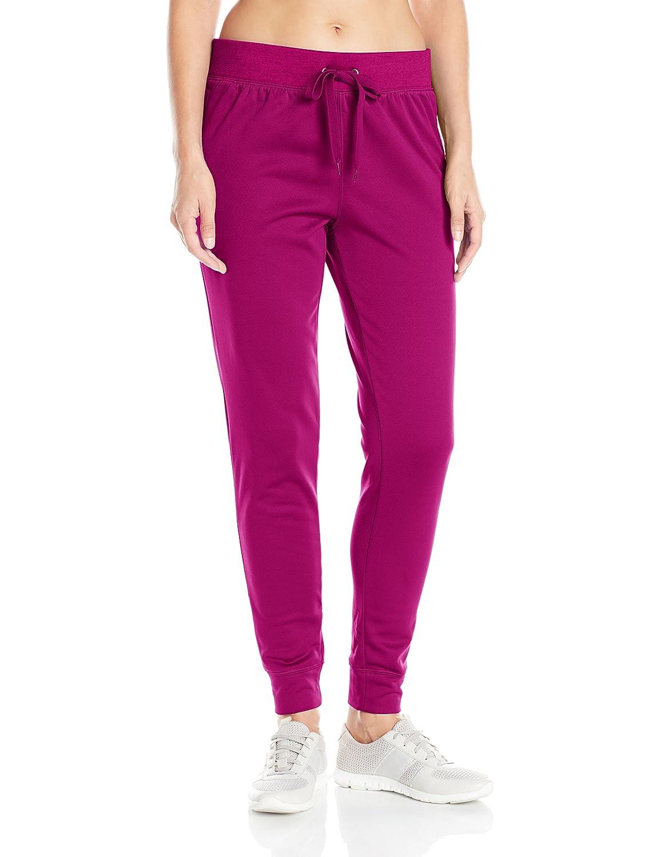 Hanes Womens Sport Performance Fleece Jogger Pants Pockets Hanes Women' s Activewear O4875