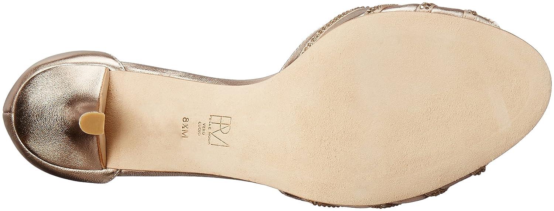 Pelle Moda Womens Isabel-mk Dress Sandal