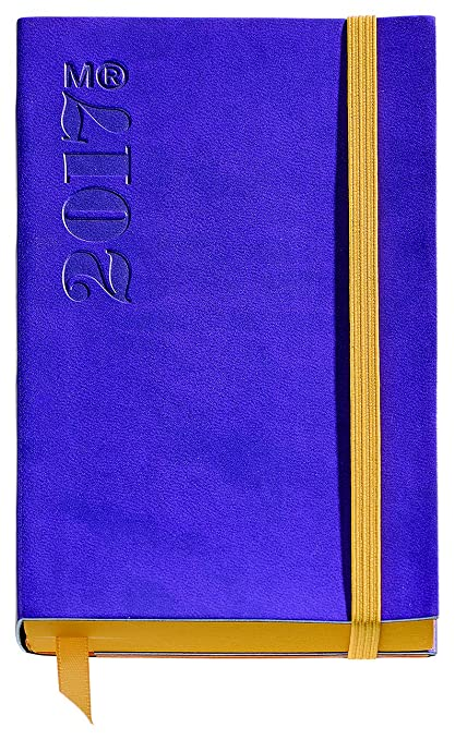 Amazon.com : Miquelrius 31392 - Agenda Annual Stitched, 90 x ...