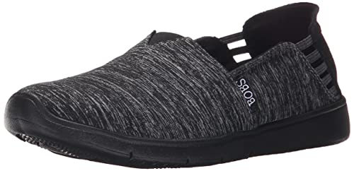 BOBS from Skechers 33639 Womens Pureflex 2 Flat- Choose SZ/Color.