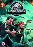 Jurassic World: Fallen Kingdom [DVD] [2018]