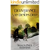 Deliverance at Van Demon's Deep (The Feyrlands Collection)