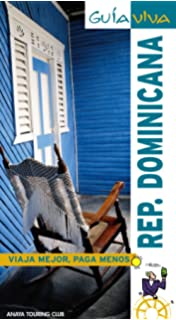 Republica Dominicana (Guia Viva / Live Guide) (Spanish Edition)