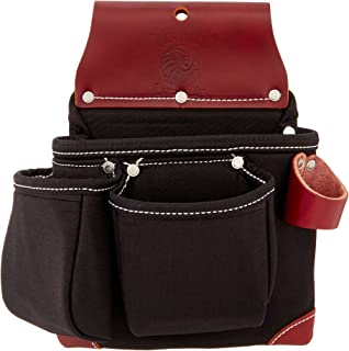 product image for Occidental Leather B8017DB OxyLights 3 Pouch Tool Bag