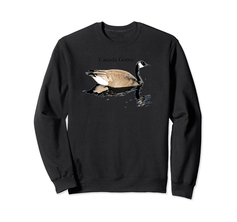 canada goose t shirt white