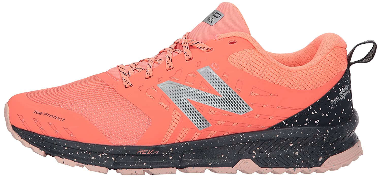 New Balance Trail Women's Nitrel v1 FuelCore Trail Balance Running Shoe B0751GSLMJ 10.5 B(M) US Fiji a512e6