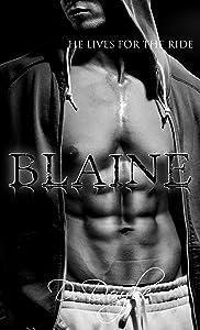 Blaine (West Norton Boys Series Book 2)