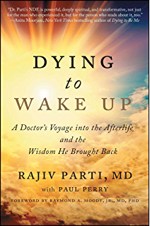 Dying to Wake Up: A Doctors Voyage into the Afterlife and the Wisdom He Brought