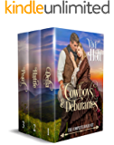 Cowboys & Debutantes Historical: The Complete Series (Cowboys & Debutantes: Historical)