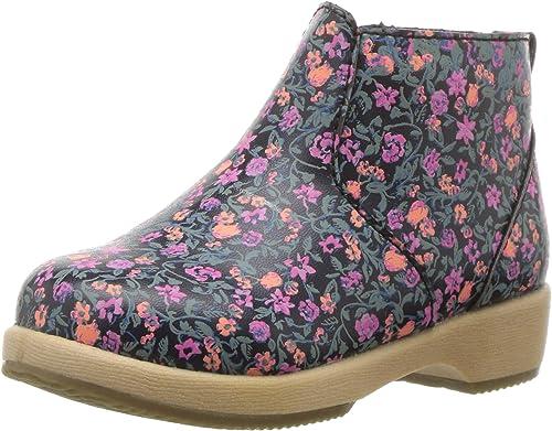 K OshKosh BGosh Kids Putty Girls Clog Boot Fashion OshKosh B/'Gosh PUTTY-G