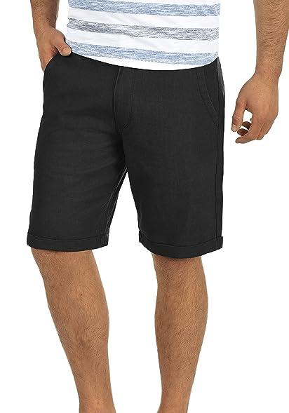 BLEND Nolito - pantalón Chino para hombre, tamaño:S;color:Black (