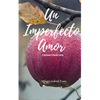 Un imperfecto amor: Tonny/Nacho (Spanish Edition) book cover