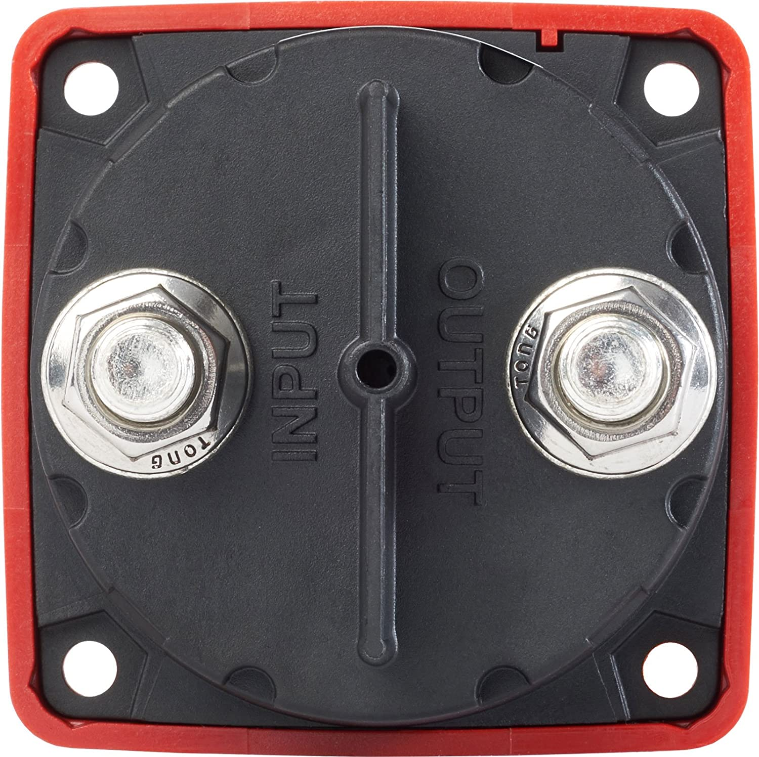 Solar SWITCH-MINI AM Solar Blue Sea Systems M Series Single Circuit Battery On//Off Switch A.M