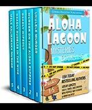 Aloha Lagoon Mysteries Boxed Set (Books 1-5)