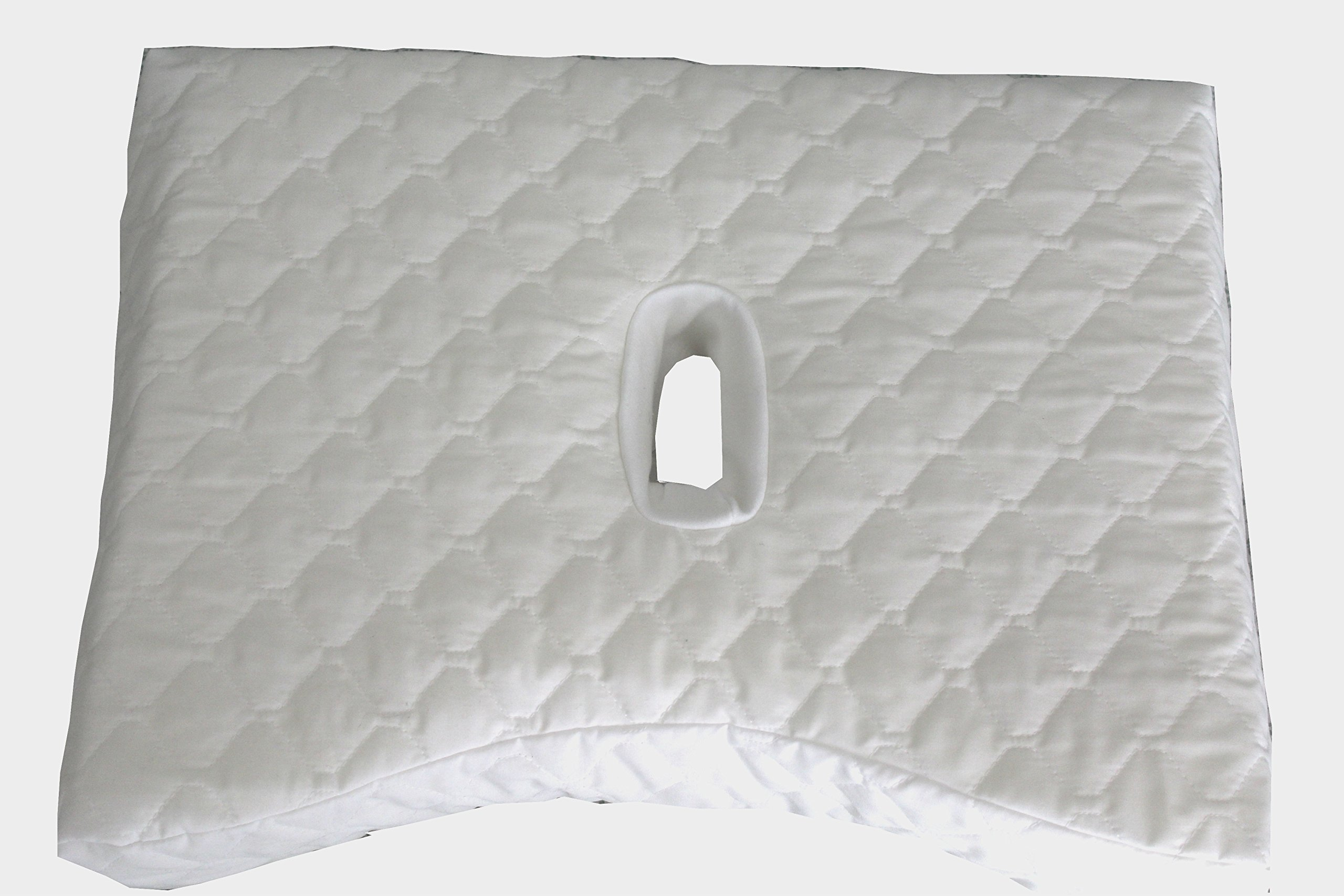 SleepEasy CNH Pillow FIRM - WHITE