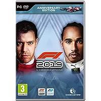 F1 2019 Anniversary Ed. - Day-One - PC