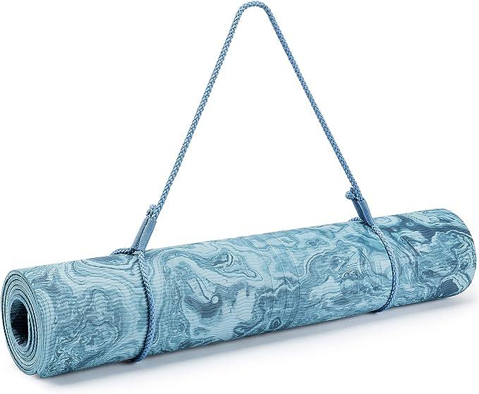 4,5 mm Yoga Studio Esterilla de yoga