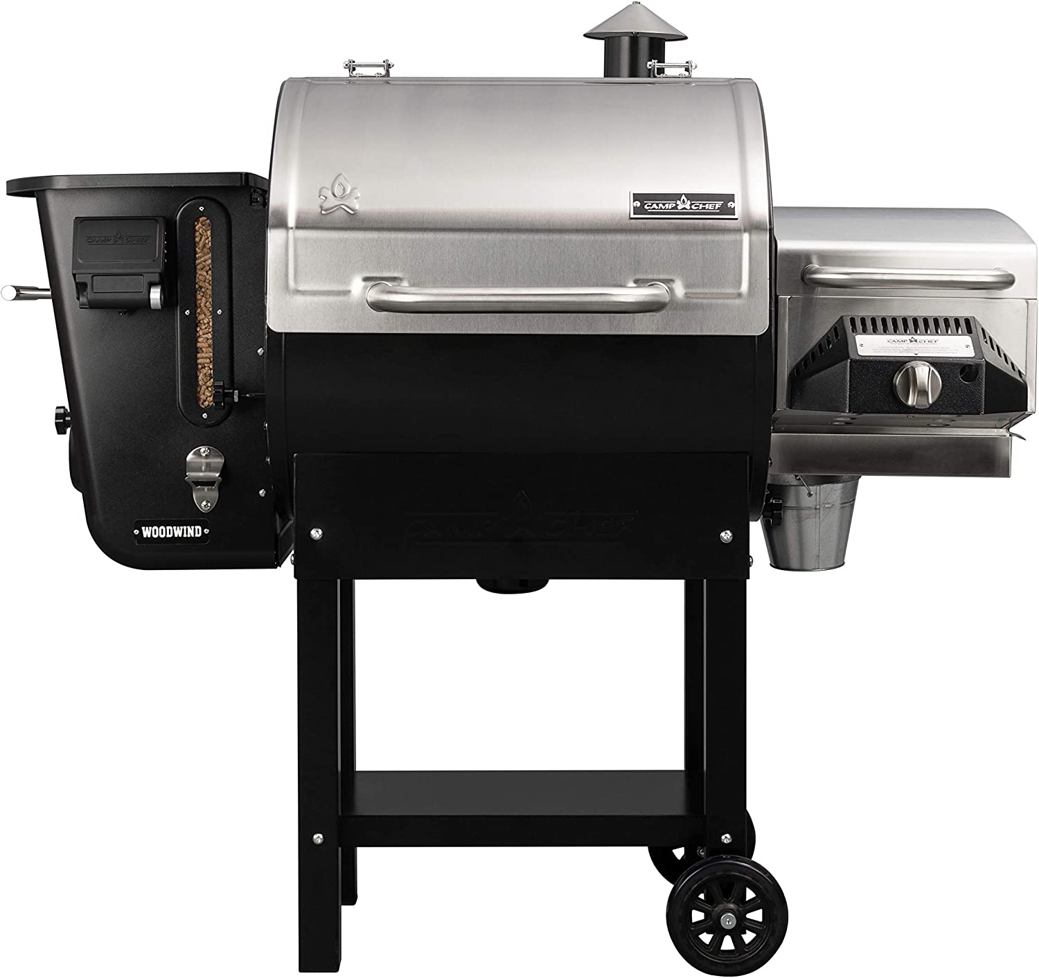 Camp-Chef's-Woodwind-24-PGSEAR-Pellet-Smoker