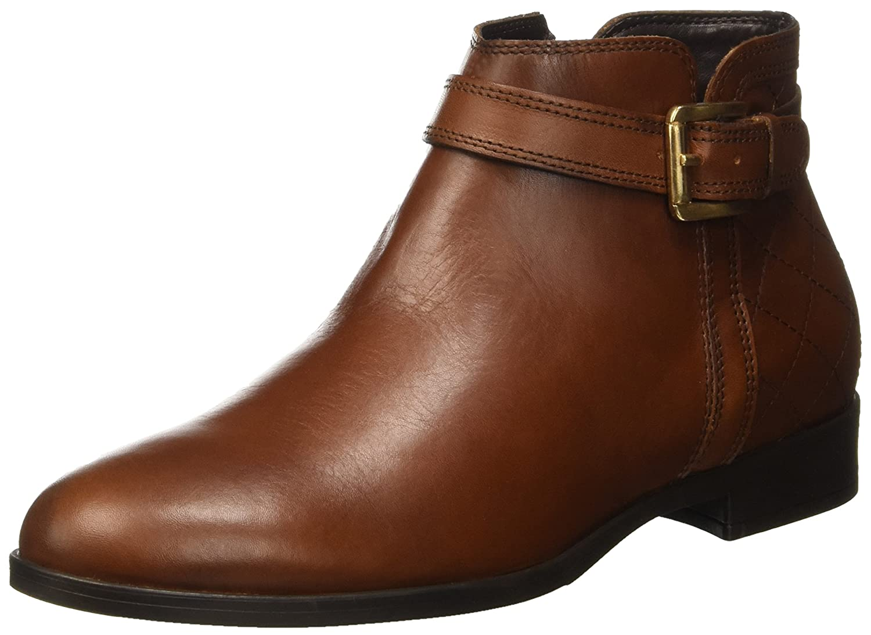Bata 5943167, Zapatillas Altas para Mujer 36 EU Marrone (Marrone)
